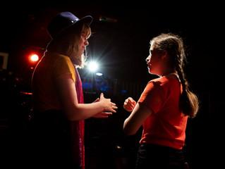 Fringe Virgin Part Deux: The Teenage Years