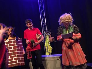 Fringe Virgin Part Deux: The Show Must Go On.....