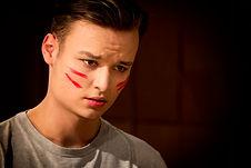 Josh Rogers as Elliot in Tusk Tusk.jpg
