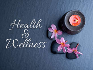 Health & wellness, health conceptual