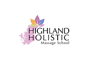 Highland Holistic Massage School_Logo_FI