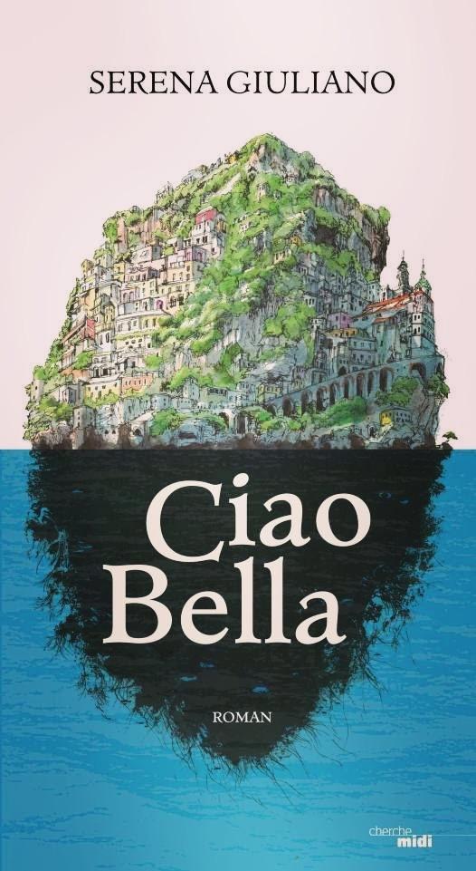 "Roman ""Ciao Bella"" de Serena Giuliano"