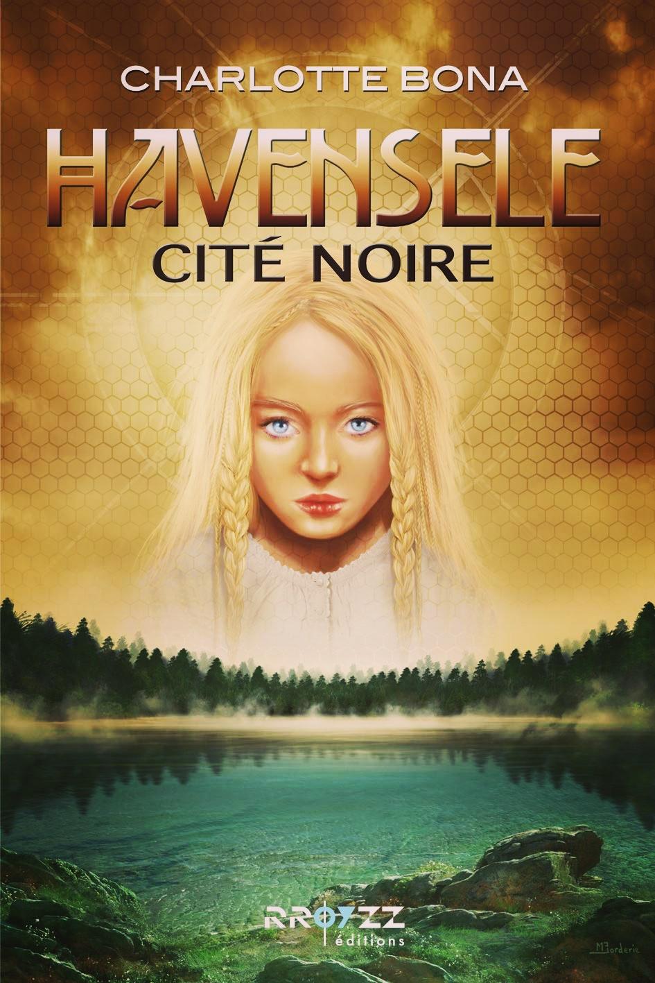 Roman «Havensele - Cité Noire» de Charlotte Bona