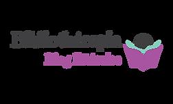Logo Bibliothérapia Blog littéraire