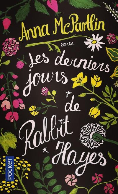 Roman «Les derniers jours de Rabbit Hayes» d'Anna McPartlin
