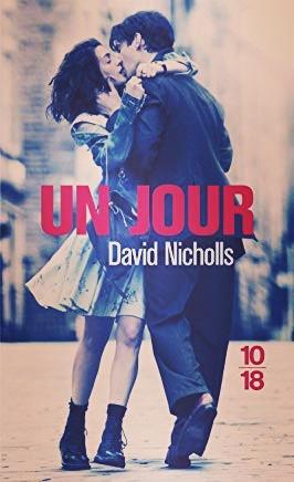 "roman ""Un jour"" de David Nicholls"