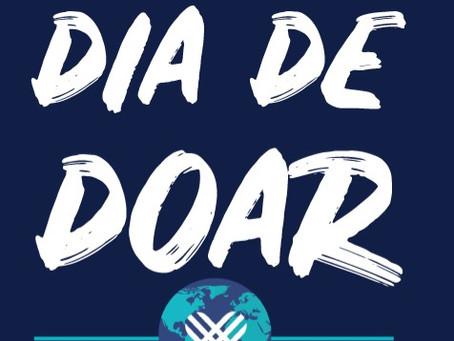 Dia de Doar: Como participar?