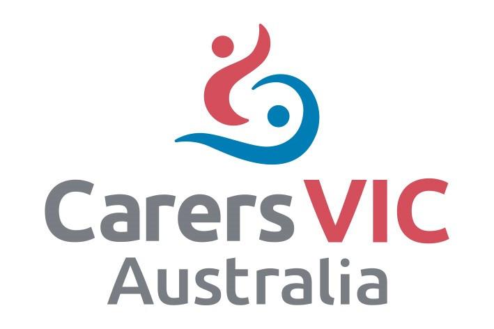 Carers Vic Logo