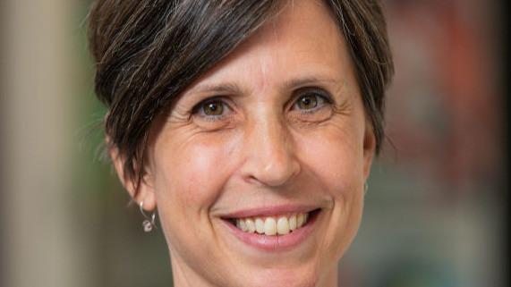 Marina Carman is Director of Rainbow Health Victoria