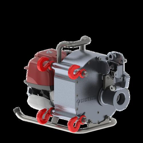 Guincho Portátil Max Power GIG 450