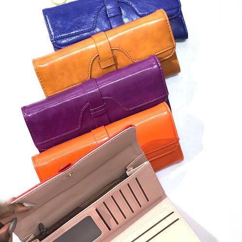 Leah Wallet