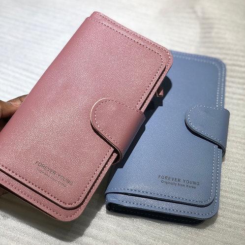 Prisca Wallet
