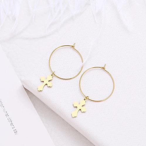 Sutton Earrings