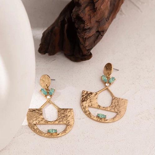 Gaile Earrings