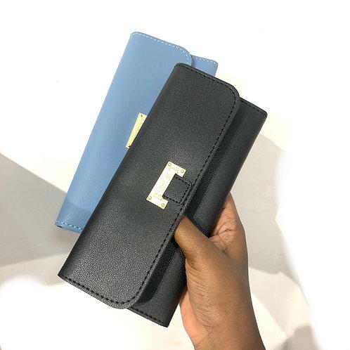 Shania Wallet