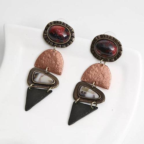 Noreen Earrings
