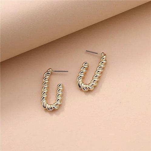 Mercy Earrings