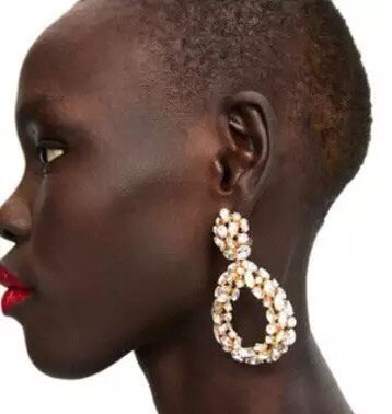 Jozie Earrings