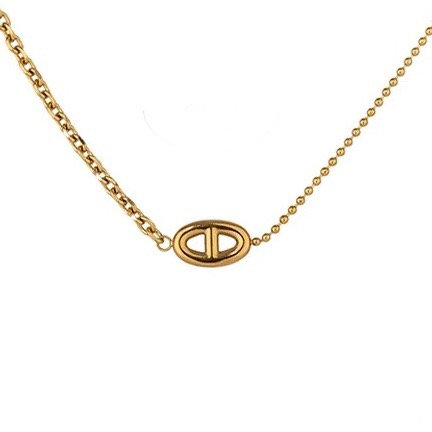Tifah Necklace