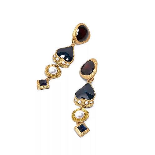 Cassie Earrings