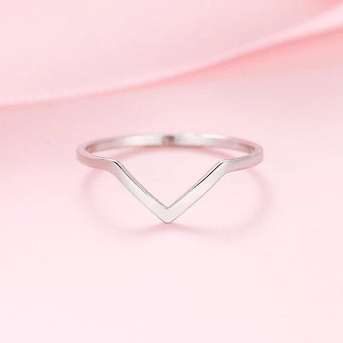 Phoebe Ring | Silver