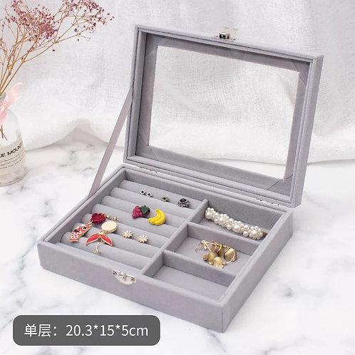Suri Jewelry Case