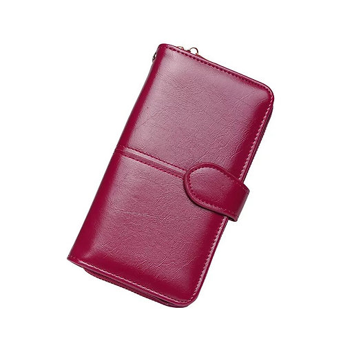 Maxine Wallet