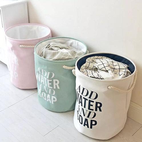 Ida Laundry Hamper