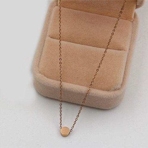 Pam Necklace