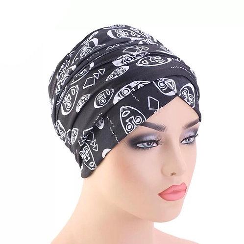 Sheba Wrap Turban