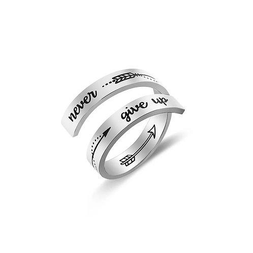 Agatha Ring   Size 8