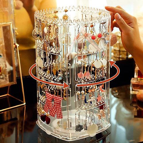 360 Jewelry Rack