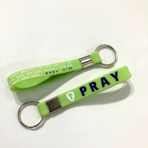 Pray KeyRing