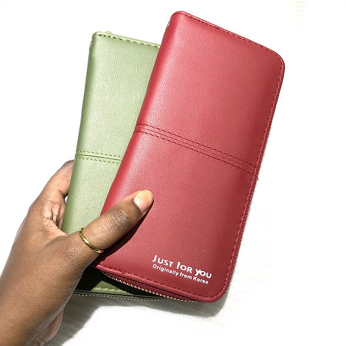 Audre Wallet