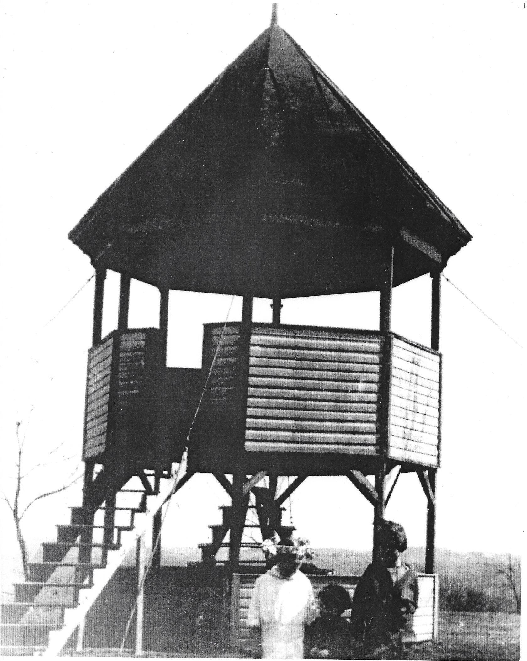 Judge's Tower