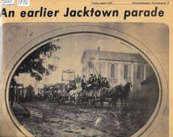Newspaper Article 1975