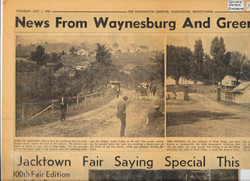 News Article 1965