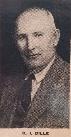 O. I. Dillie - 1940