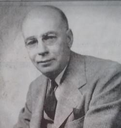 Frank Ross - 1940