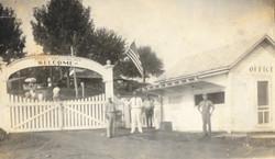 Entrance 1939
