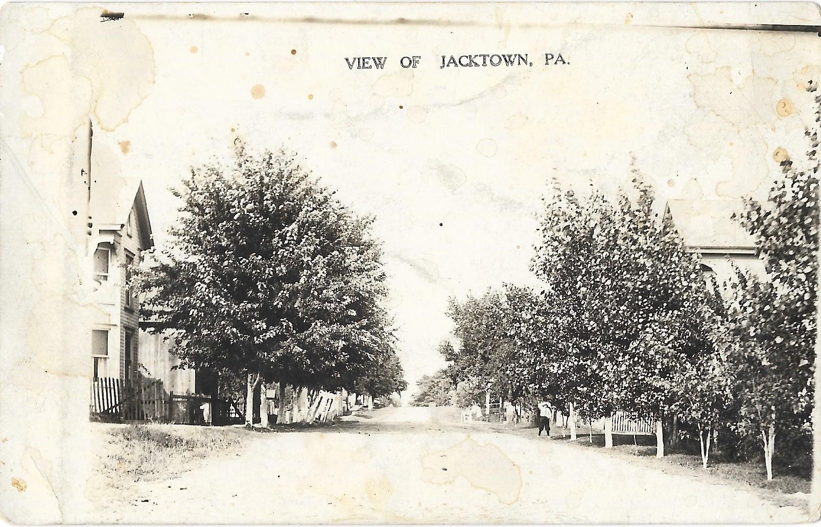 Jacktown 3