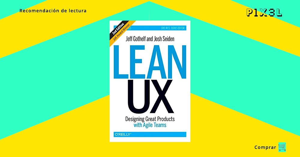 Lean UX: el primer paso en la transformación digital