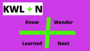 KWL + N: una herramienta para el aprendizaje