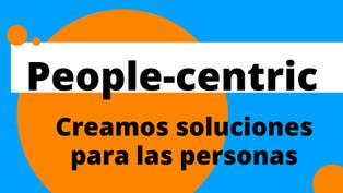 ¿User-centric? o ¿Product-centric? Soluciones para las personas, no para las marcas (o jefe 😝)