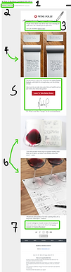 How to Get Lifetime Customers with Stellar Emails: 5 Wine Businesses Doing it Right