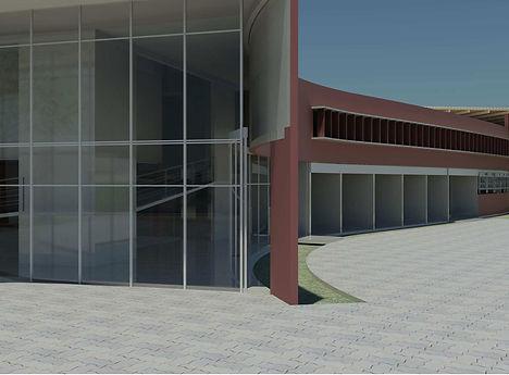 Projetos de arquitetura beneficentes