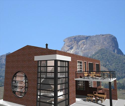 Loft residencial