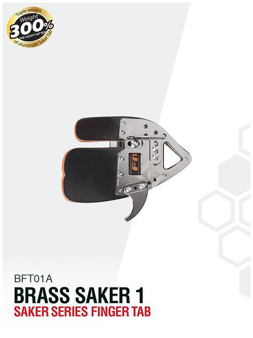 BRASS SAKER 1