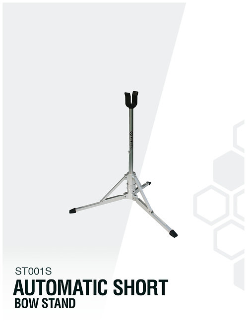 AUTOMATIC BOW STAND SHORT