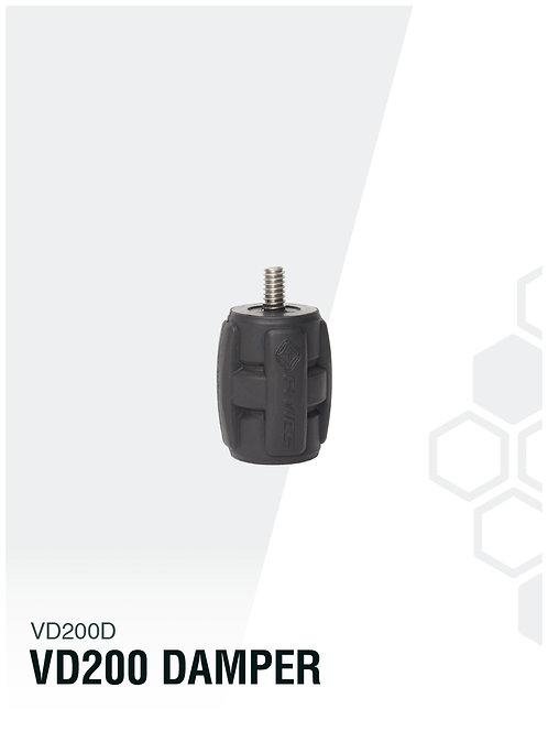 [DAMPER] VD200 DAMPER